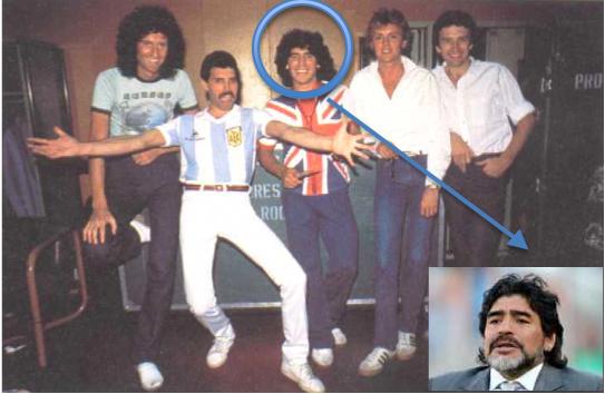 Apologise, diego maradona nude not absolutely